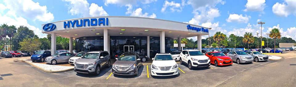 Hyundai Of Orange Park >> Hyundai Of Orange Park We Are Known To Be Jacksonville S